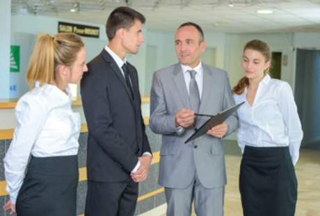 Certificate in Hotel Management