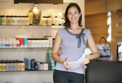 Certificate in Small Business Management
