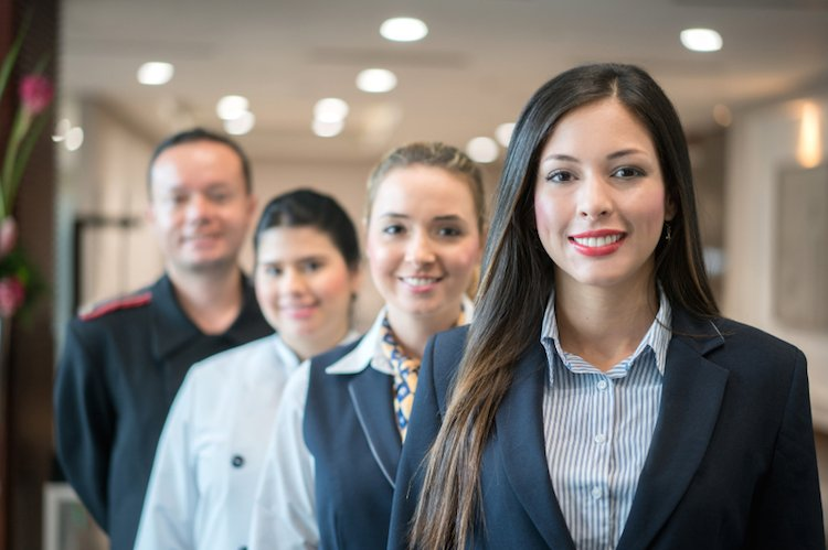 Level 7 Diploma in Human Resource Management