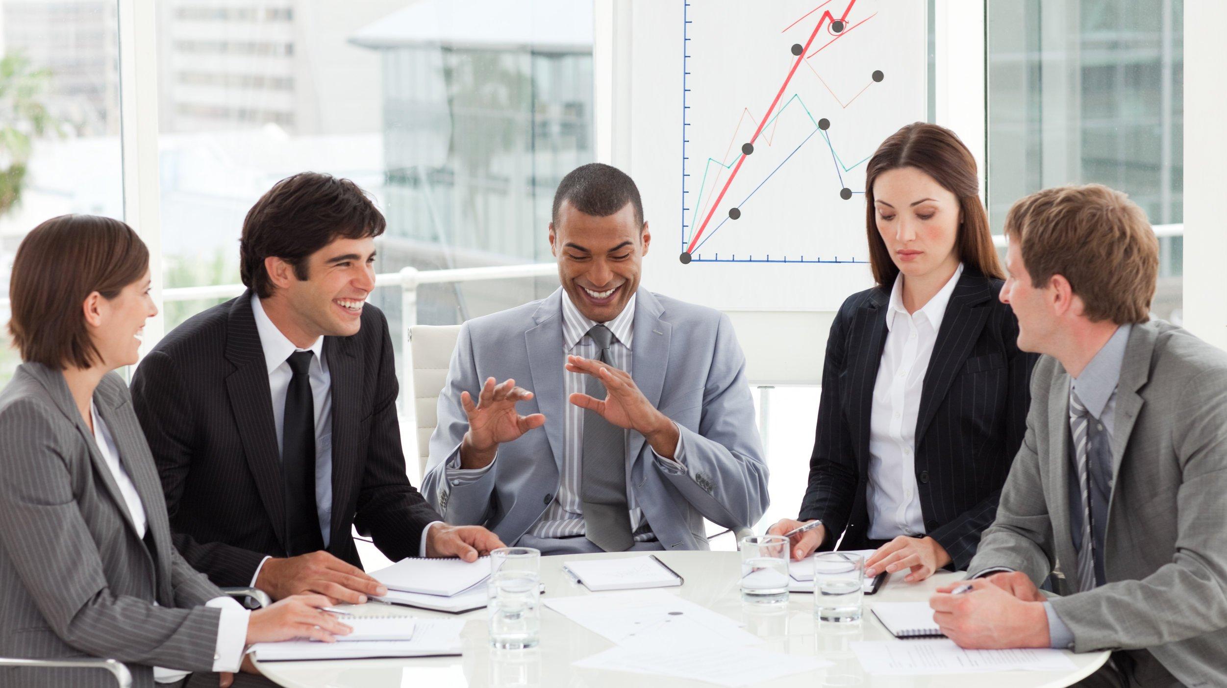 Certificate in Strategic Marketing