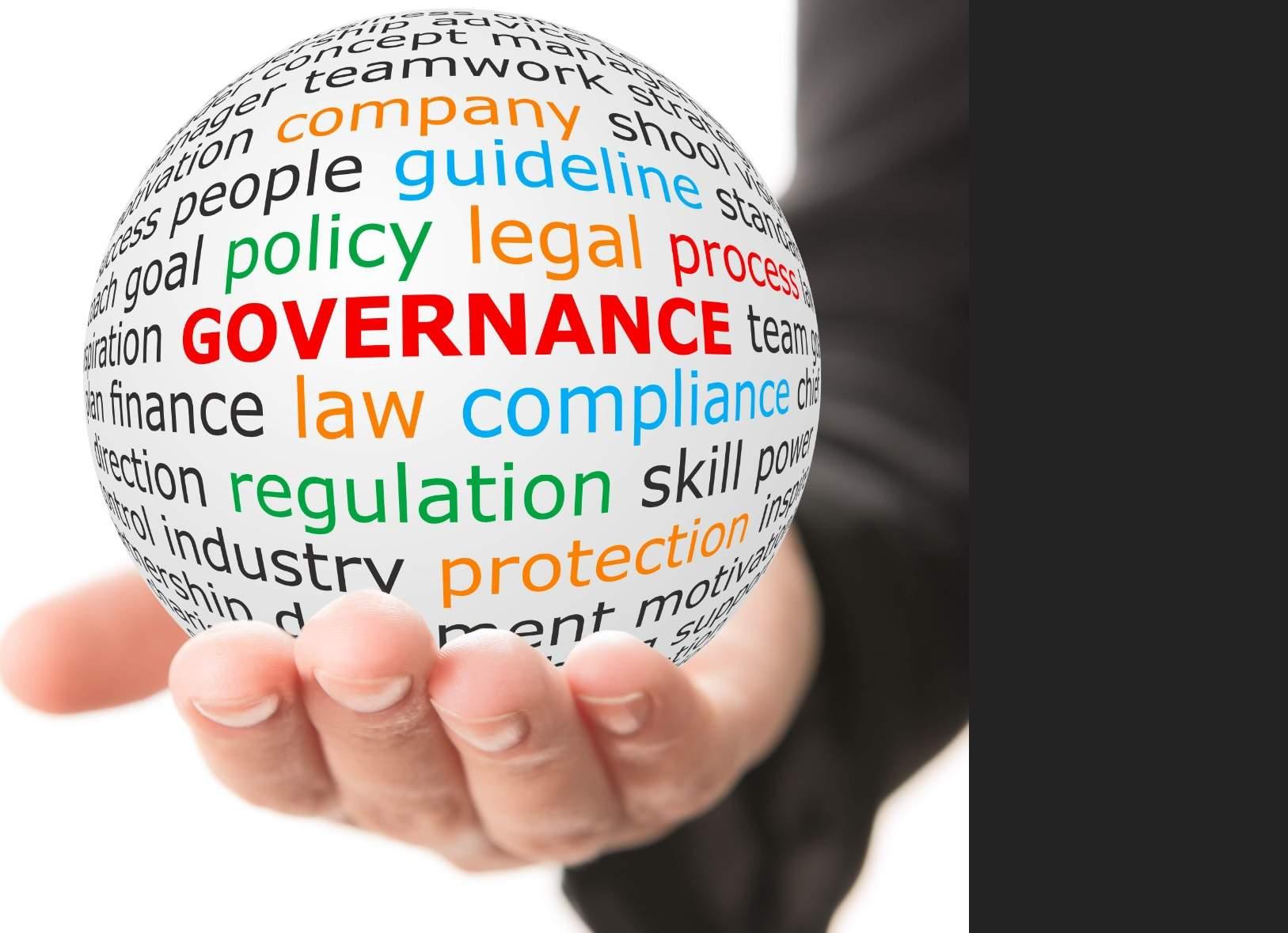 Postgraduate Certificate in Corporate Governance