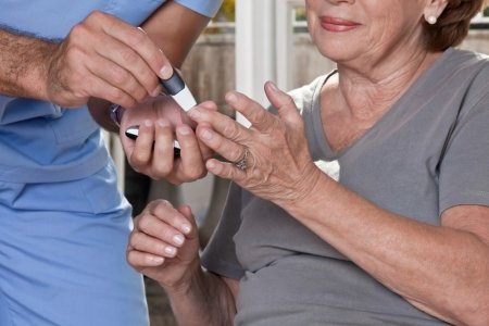 Level 3 Diploma in Diabetes Care