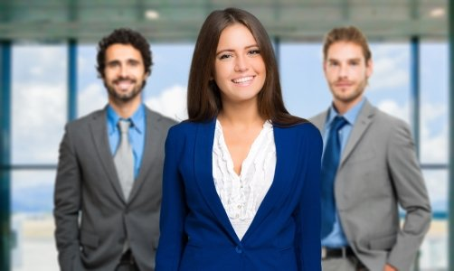 Level 7 Diploma in Management and Leadership